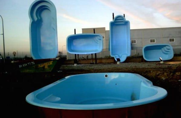 Se Puede Enterrar Una Piscina Desmontable De Superficie