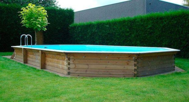 Mantenimiento de las piscinas prefabricadas as se hace for Piscinas prefabricadas desmontables