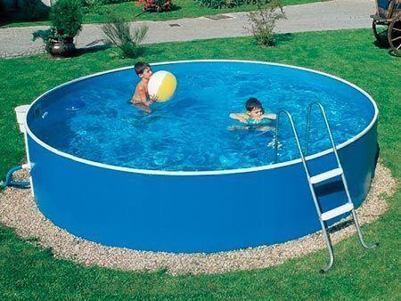 Piscinas prefabricadas toda la informaci n que necesitas for Precio de liner para piscinas