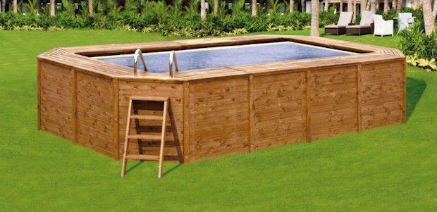 Mantenimiento de las piscinas prefabricadas as se hace - Comprar piscina prefabricada ...